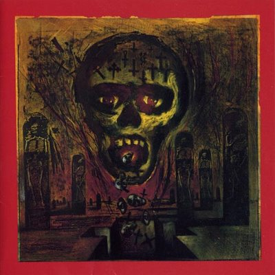 Slayer - Seasons in the Abyss (Todo el disco subtitulado) H